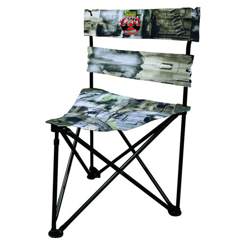 Primos Double Bull Tri Stool, Truth Camoflage