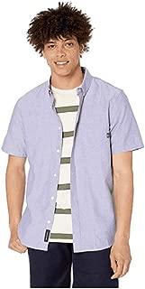Vans Houser Short Sleeve T-Shirt - Men's, Purple, Large, VN0000MYRSV-Large