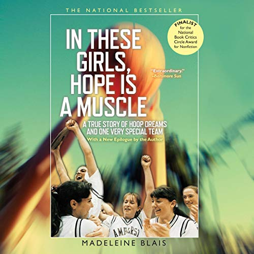 In These Girls, Hope Is a Muscle cover art