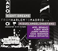 From Harlem to Madrid vol.5 Dedicated to My Father [輸入盤]