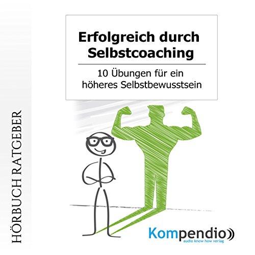Erfolgreich durch Selbstcoaching Titelbild