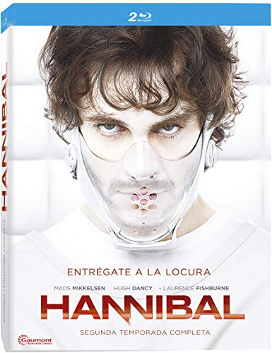 Hannibal - Temporada 2 (2 BDs) [Blu-ray]