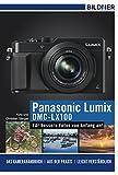 Panasonic DMC-LX100 (German Edition)