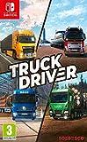 Truck driver offre une expérience de conduite de camion unique avec une large gamme de marchandises à transporter et de personnages intéressants avec qui travailler Pour la Nintendo switch, truck driver prend en charge un système de commandes et béné...