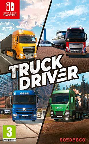 Truck Driv