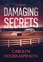 Damaging Secrets (Rachel Ryder)