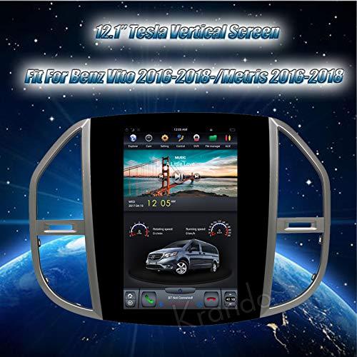 Autoradio Krando Android 6 12.1