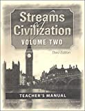 Streams of Civilization Volume Two Teacher