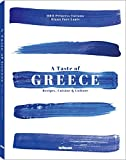 A Taste of Greece: Recipes, Cu...