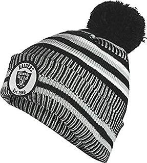 New Star 2019 Sideline Sport Knit Winter Pom Knit Hat Cap