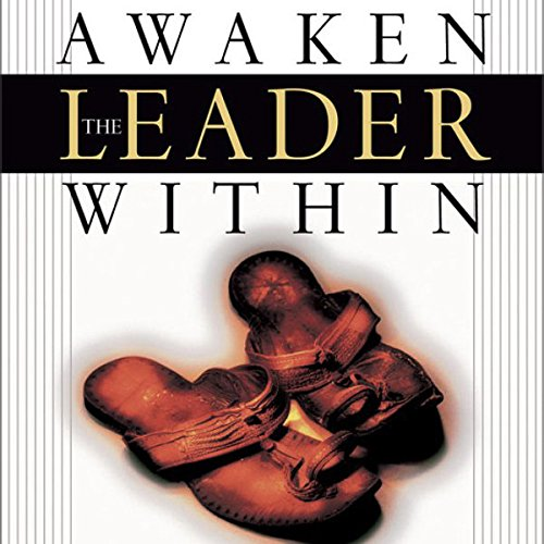 Awaken the Leader Within audiobook cover art