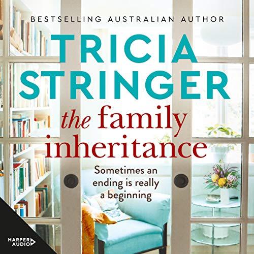The Family Inheritance cover art