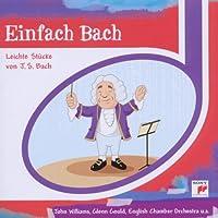 ESPRIT-EINFACH BACH