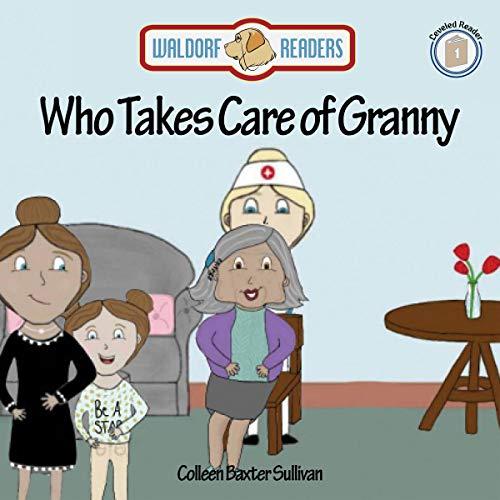 Who Takes Care of Granny Titelbild