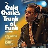 The Craig CharlesTrunk Of Funk – Vol 1