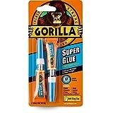 Gorilla Superglue 2x3gm