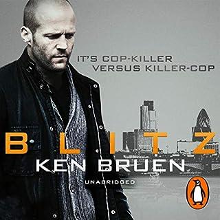Blitz cover art