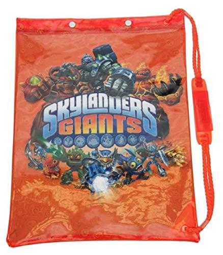 Skylanders Giants SwimSac