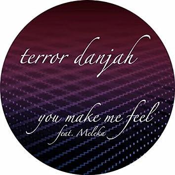 You Make Me Feel / Morph 2