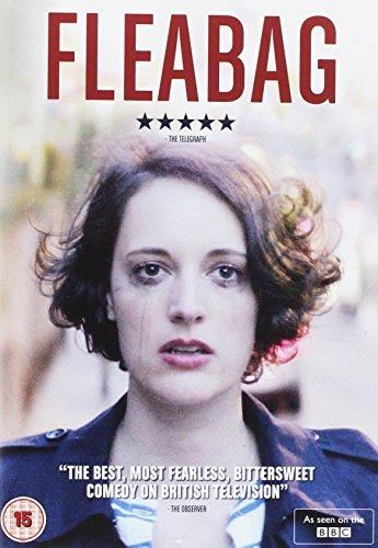 Fleabag: Series 1 (BBC) [Reino Unido] [DVD]