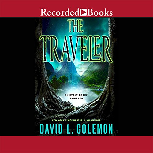 The Traveler Titelbild