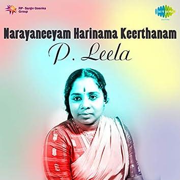 Narayaneeyam Harinama Keerthanam