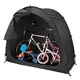 Tiendas de campaña, Tiendas iglú Cobertizo Refugio al Aire Libre Impermeable Carpa ordenada Cubierta para Bicicletas Cuarto de Almacenamiento Multifuncional Cuarto de Servicio Toldo