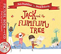 Jack and the Flumflum Tree: Book and CD Pack (Book & CD)