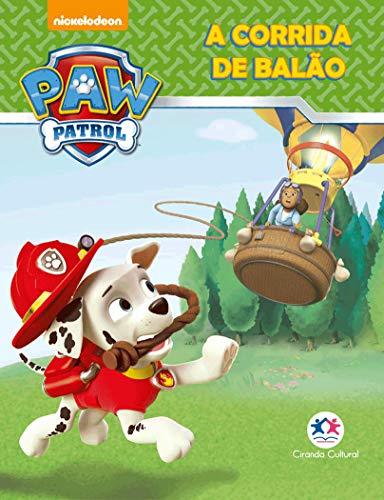 Patrulha Canina - A corrida de balão
