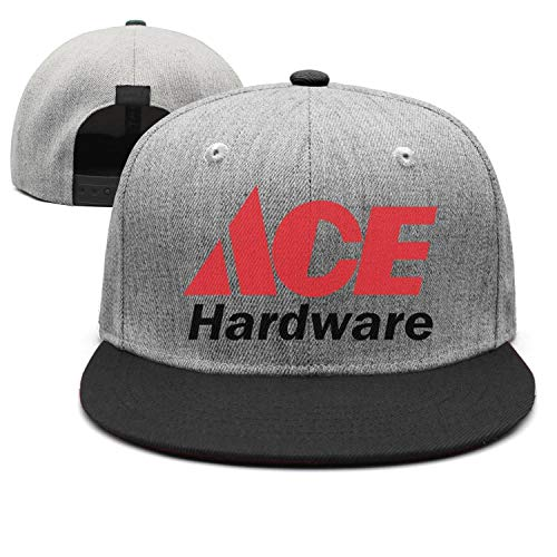 Unisex Ace-Hardware-Logo- Trucker Hat Sports Cap Punk Hip-hop caps