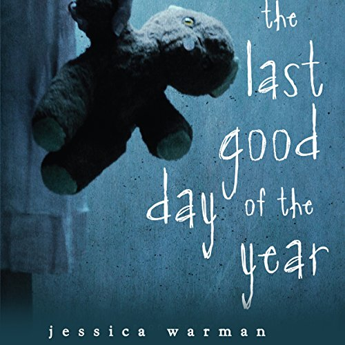 The Last Good Day of the Year audiobook cover art