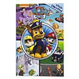 Nickelodeon Paw Patrol Chase, Skye, Marshall, and More! - Little Look and Find Activity Book - PI Kids