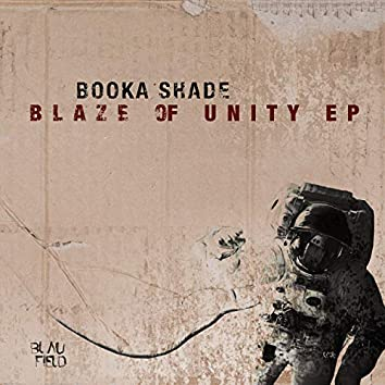 Blaze of Unity - EP
