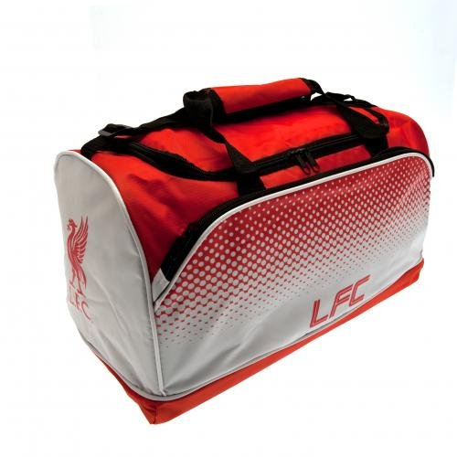 Official Liverpool FC Holdall