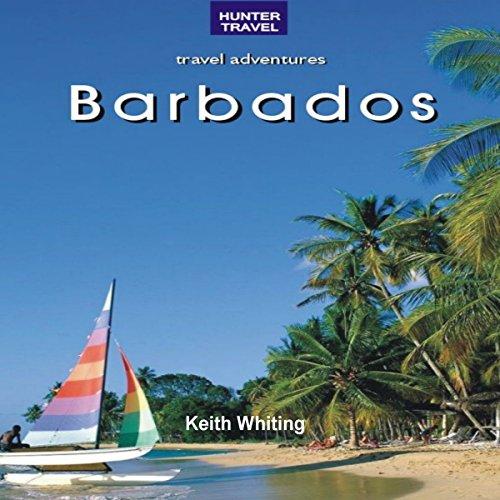 『Barbados』のカバーアート