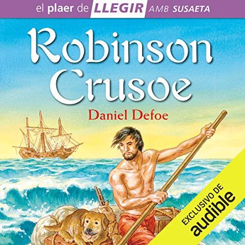 『Robinson Crusoe (Narración en Catalán)』のカバーアート