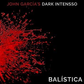 John García's Dark Intensso