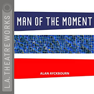 Man of the Moment cover art