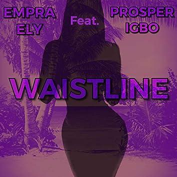 Waistline (feat. Prosper Igbo)