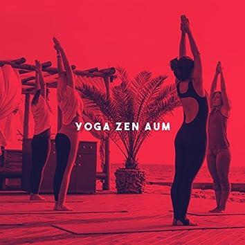 Yoga Zen Aum