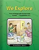 We Explore Primer 2 - 2nd Edition