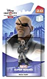 Figurine 'Disney Infinity 2.0' - Marvel Super Heroes - Nick Fury