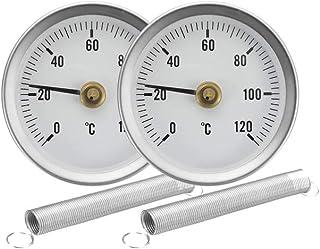 Suchergebnis Auf Für Rohr Thermometer Messinstrumente Thermometer Wetterstationen Garten