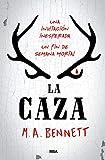 LA CAZA (FICCIÓN YA)