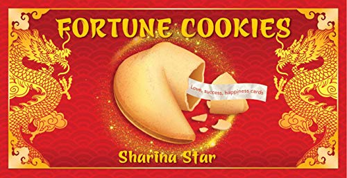 Fortune Cookies: Love, Success, Happiness Cards (Mini Inspiration Cards)