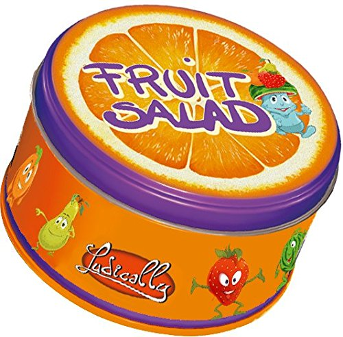 Unbekannt Ludically 494022 - Fruit Salad