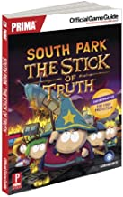 South Park: The Stick of Truth: Prima Official Game Guide (Prima Official Game Guides)