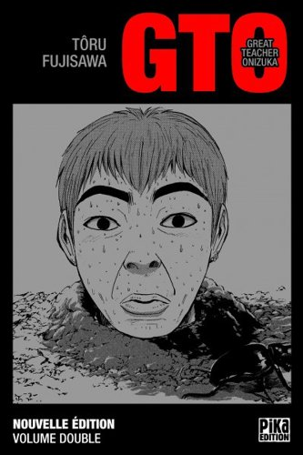 GTO Double Volume 6 : Tome 11 & Tome 12