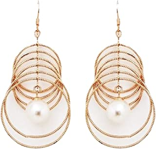 Gold Plated Earring For Women (pl-000050)