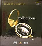 Houghton Mifflin Harcourt Collections Grade 8: Teacher Edition